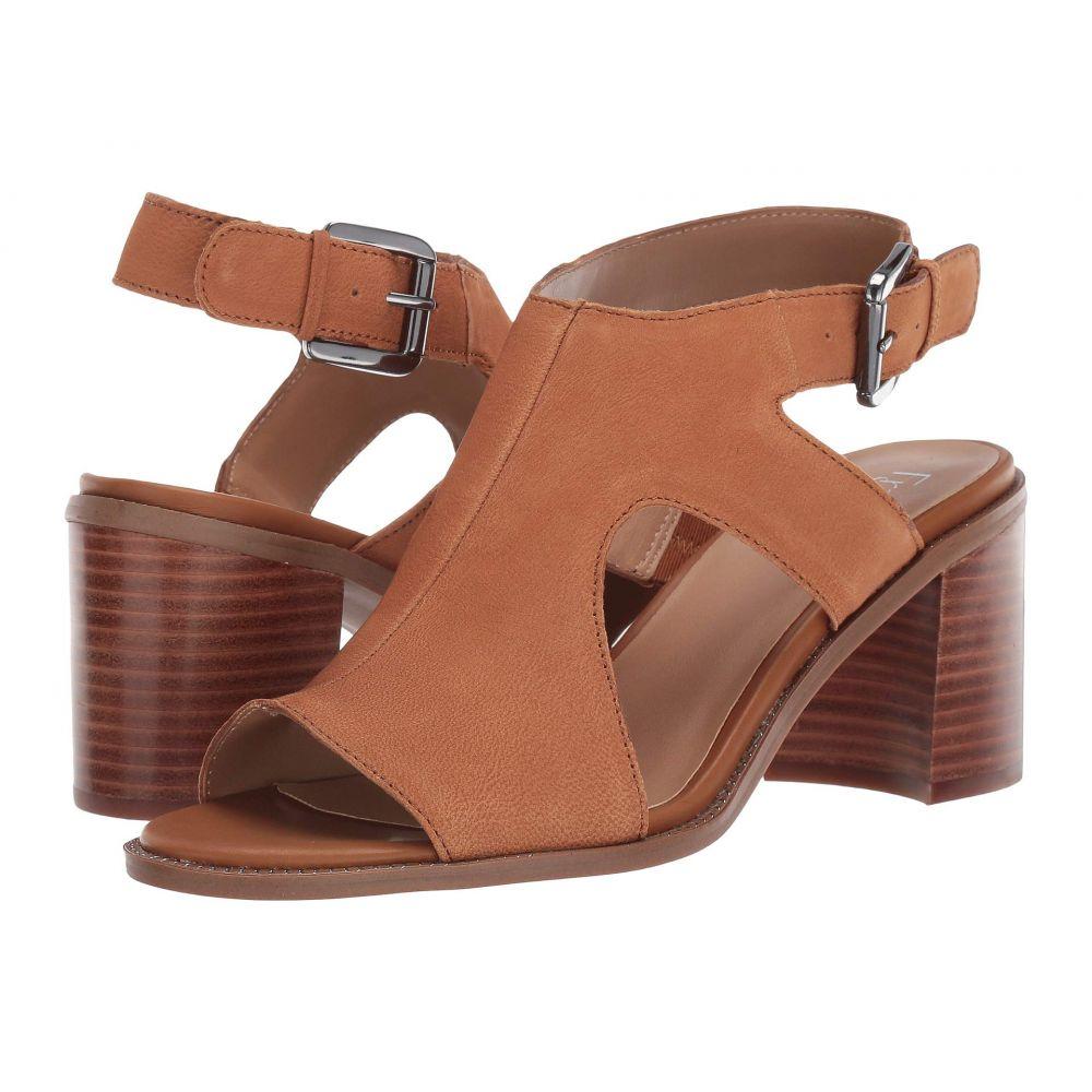 フランコサルト Franco Sarto レディース サンダル・ミュール シューズ・靴【Hermosa】Light Brown