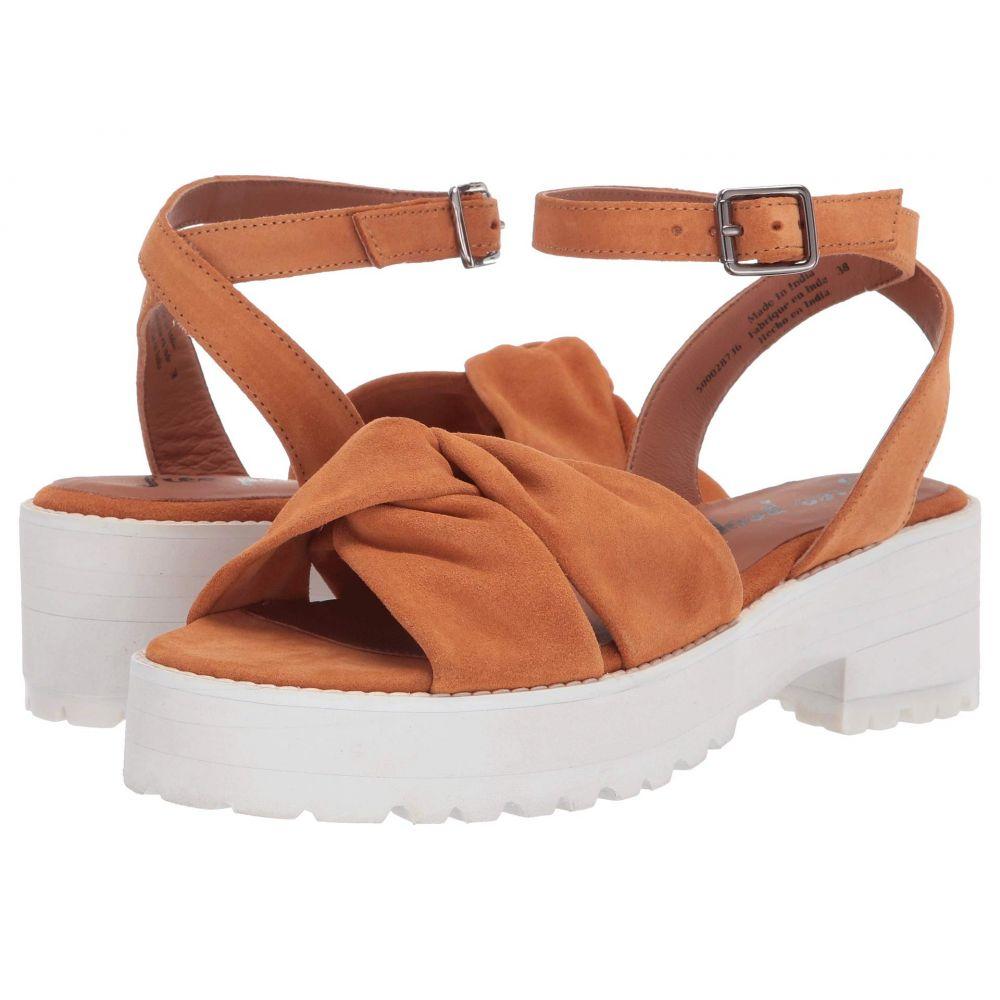 フリーピープル Free People レディース サンダル・ミュール シューズ・靴【Essex Sandal】Taupe