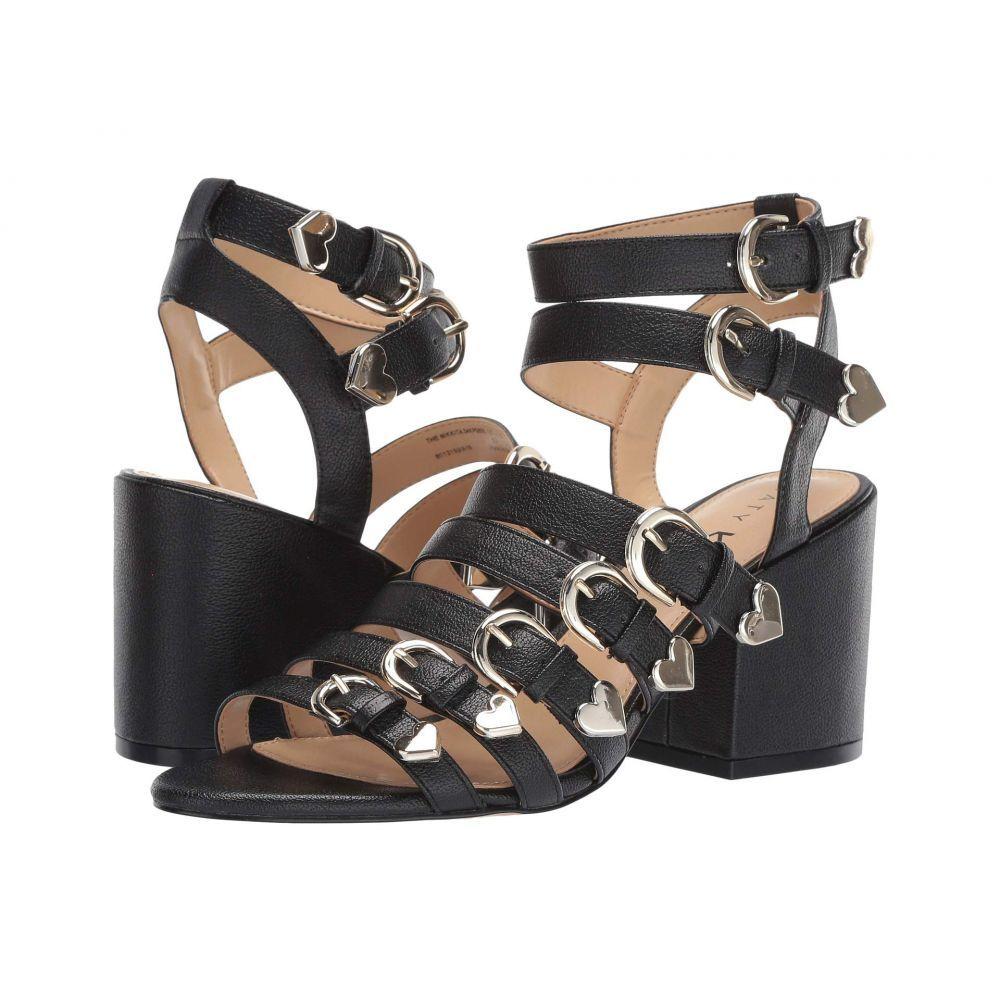 ケイティ ペリー Katy Perry レディース サンダル・ミュール シューズ・靴【The Nikkita】Black