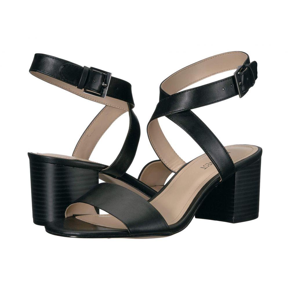 ナインウェスト Nine West レディース サンダル・ミュール シューズ・靴【Gareth 3】Black