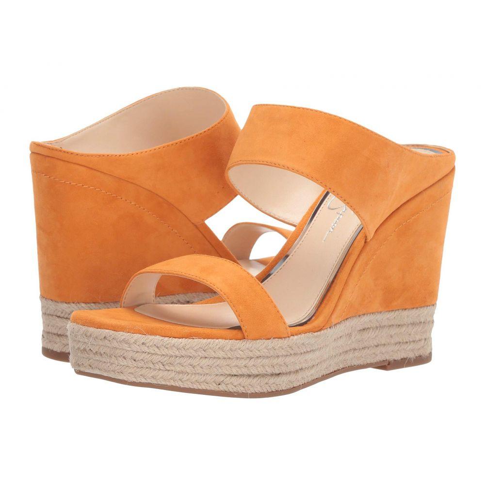 ジェシカシンプソン Jessica Simpson レディース サンダル・ミュール シューズ・靴【Siera】Tangerine