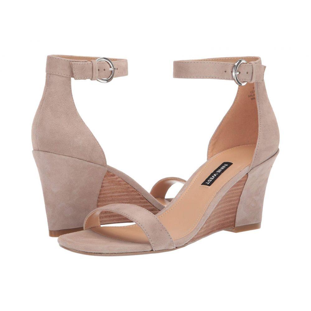 ナインウェスト Nine West レディース サンダル・ミュール シューズ・靴【Sloane】Light Natural