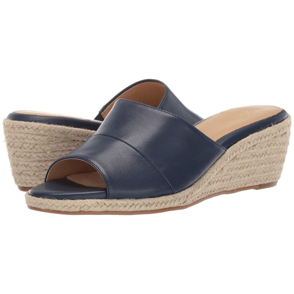 トロッターズ Trotters レディース サンダル・ミュール シューズ・靴【Colony】Blue Jeans