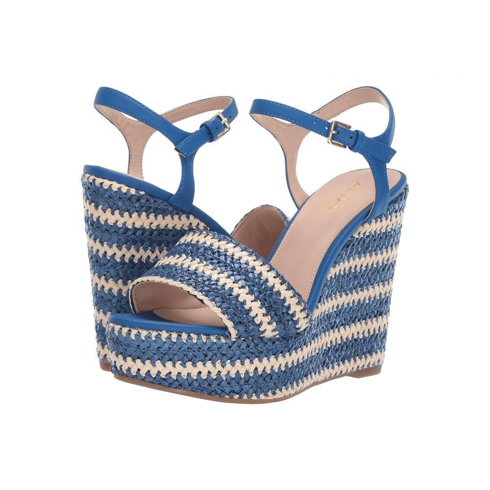 アルド ALDO レディース サンダル・ミュール シューズ・靴【Brorka】Bluette
