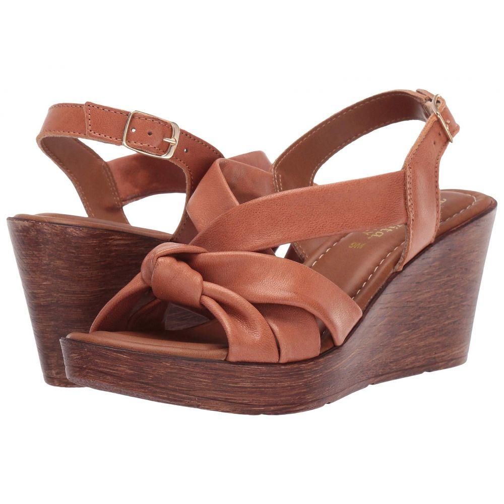 ベラヴィータ Bella-Vita レディース サンダル・ミュール シューズ・靴【Wes-Italy】Whiskey Italian Leather