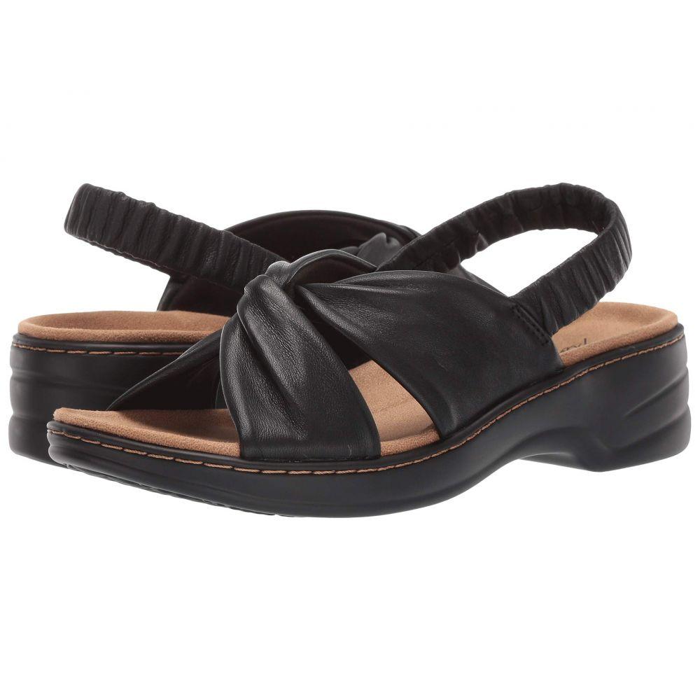 トロッターズ Trotters レディース サンダル・ミュール シューズ・靴【Nella】Black