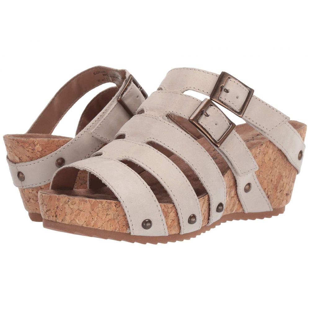 ウォーキング クレードル Walking Cradles レディース サンダル・ミュール シューズ・靴【Tetra】Bone Rustic Leather