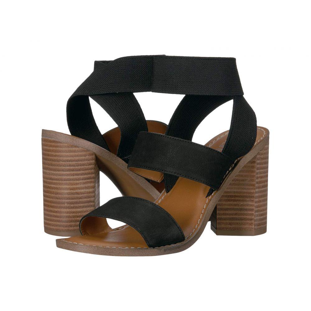 フランコサルト Franco Sarto レディース サンダル・ミュール シューズ・靴【Dear】Black