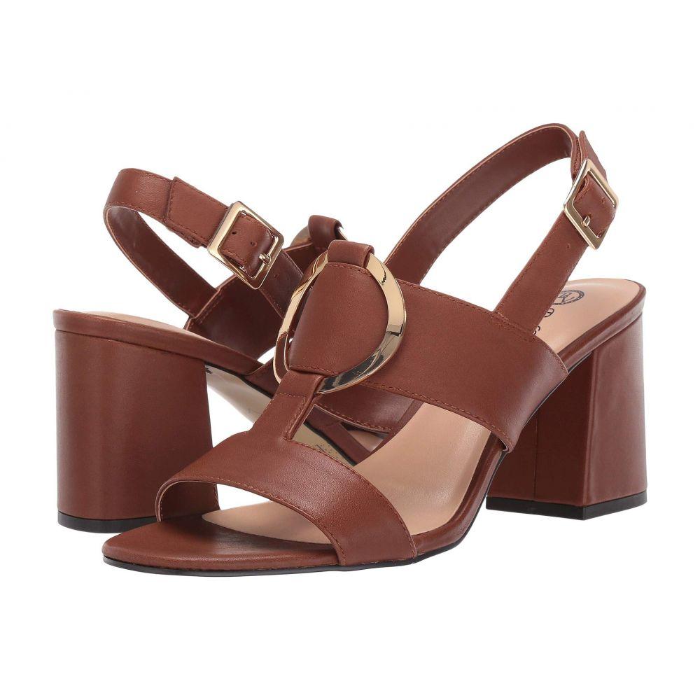 ベラヴィータ Bella-Vita レディース サンダル・ミュール シューズ・靴【Tanya】Dark Tan Leather