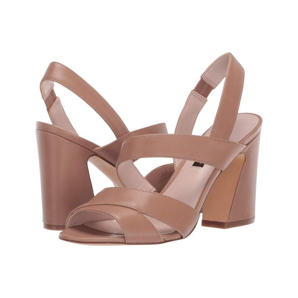 ナインウェスト Nine West レディース サンダル・ミュール シューズ・靴【Nohemi Heeled Sandal】Latte