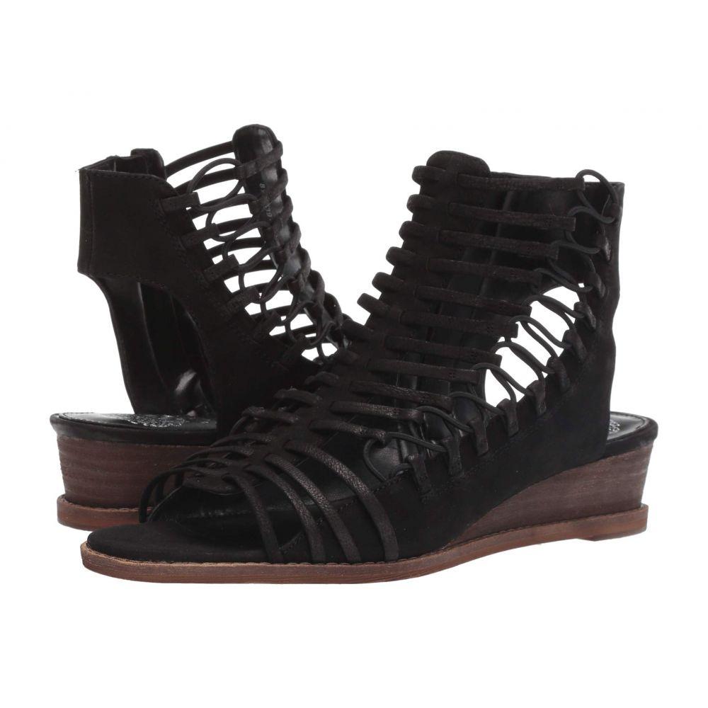 ヴィンス カムート Vince Camuto レディース サンダル・ミュール シューズ・靴【Romera】Black