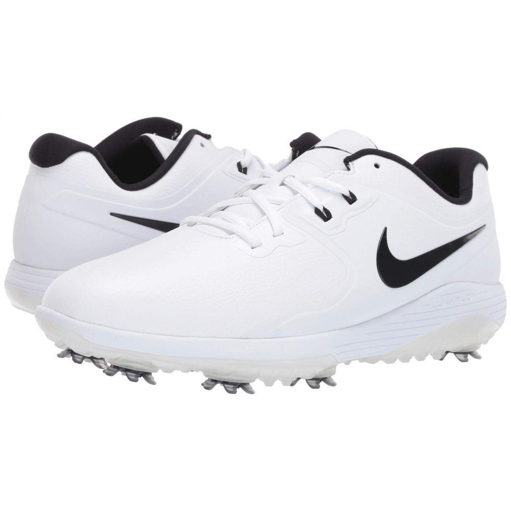 ナイキ Nike Golf メンズ スニーカー シューズ・靴【Vapor Pro】White/Black/Volt