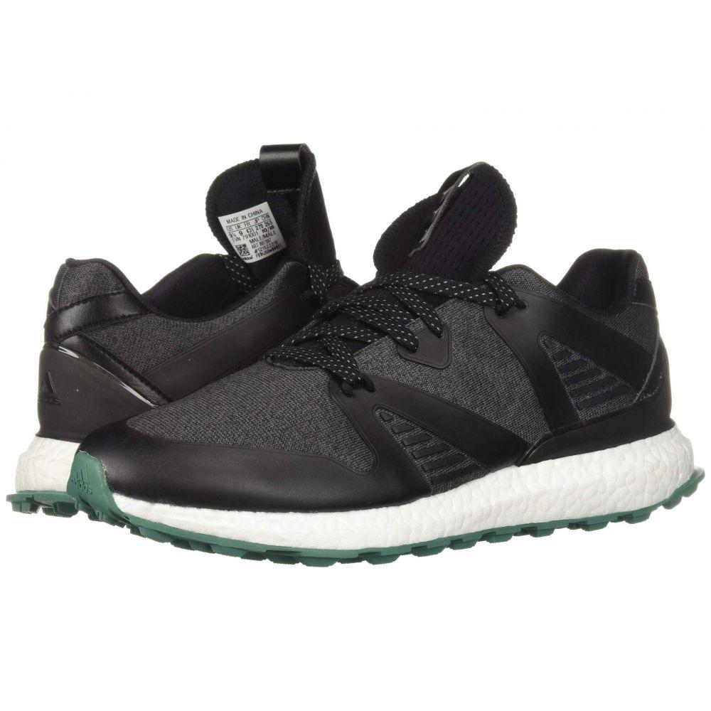 アディダス adidas Golf メンズ スニーカー シューズ・靴【Crossknit 3.0】Core Black/Grey Six/Active Green