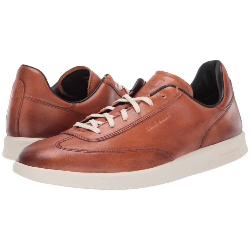 コールハーン Cole Haan メンズ スニーカー シューズ・靴【Grandpro Turf Sneaker】Tan