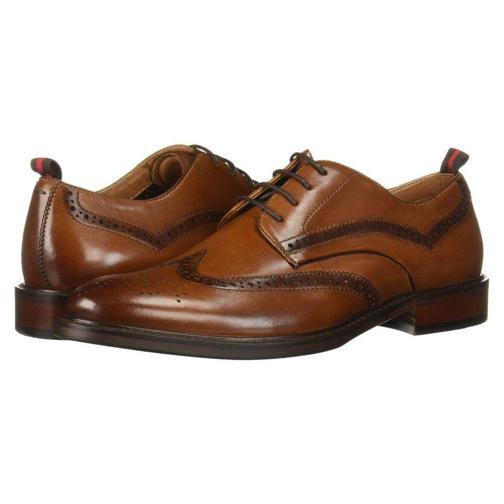 スティーブ マデン Steve Madden メンズ 革靴・ビジネスシューズ シューズ・靴【Kindrid】Tan