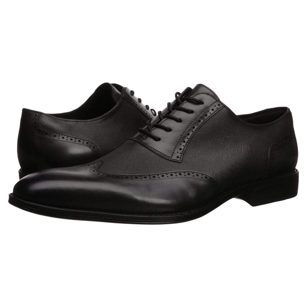 ケネス コール Kenneth Cole New York メンズ 革靴・ビジネスシューズ レースアップ シューズ・靴【Micah Lace-Up B】Grey