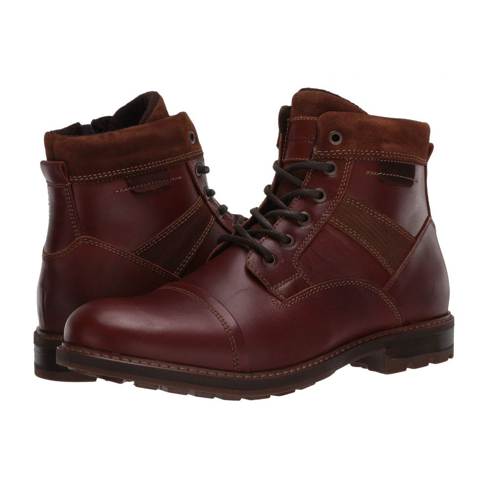 アルド ALDO メンズ ブーツ シューズ・靴【Lovenarwen】Cognac