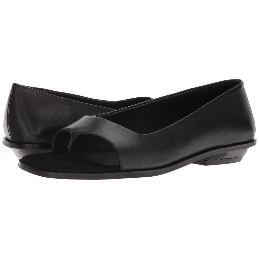 オープニングセレモニー Opening Ceremony レディース サンダル・ミュール シューズ・靴【Dora Sandal】Black