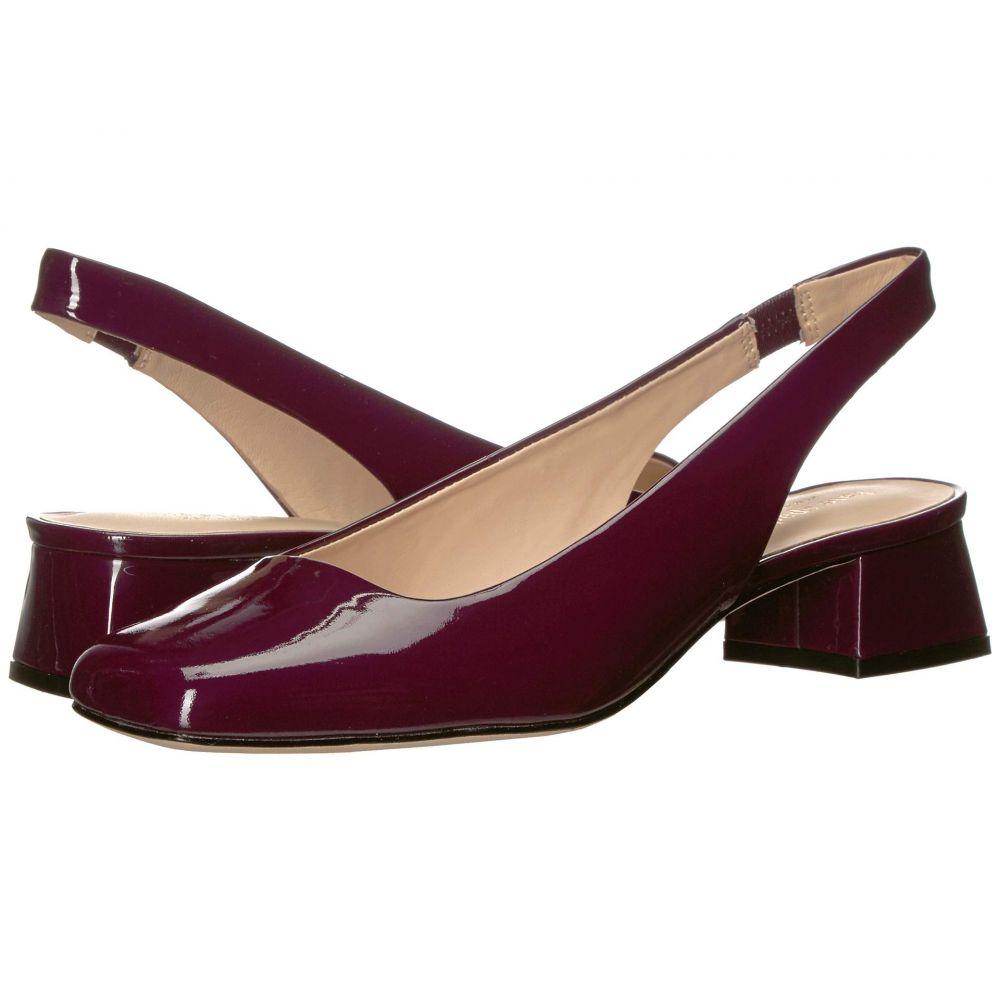 ケイト スペード Kate Spade New York レディース パンプス シューズ・靴【Sam】Deep Panse Patent