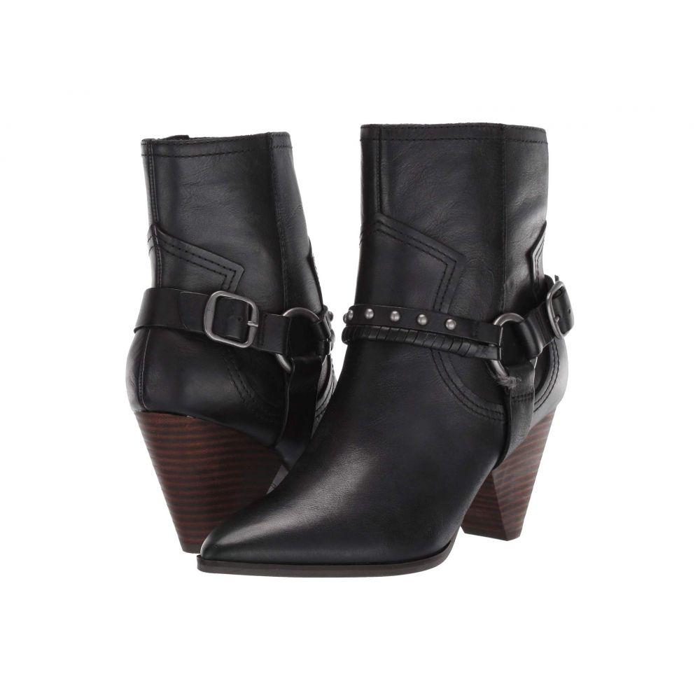 ラッキーブランド Lucky Brand レディース ブーツ シューズ・靴【Majoko】Black