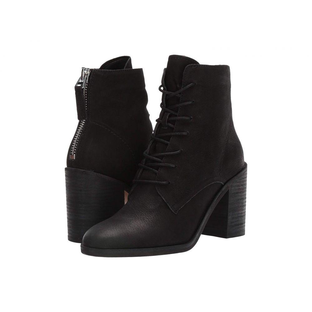 ドルチェヴィータ Dolce Vita レディース ブーツ シューズ・靴【Drew】Black Nubuck