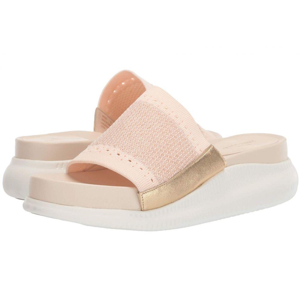コールハーン Cole Haan レディース サンダル・ミュール シューズ・靴【2.Zerogrand Stitchlite Sandal】Brazilian Sand