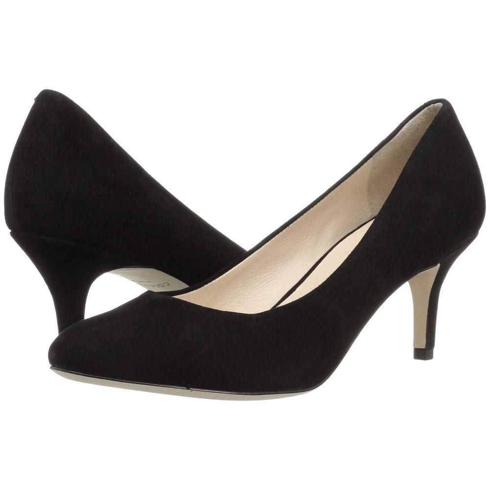 コールハーン Cole Haan レディース パンプス シューズ・靴【Ava Pump】Black Suede