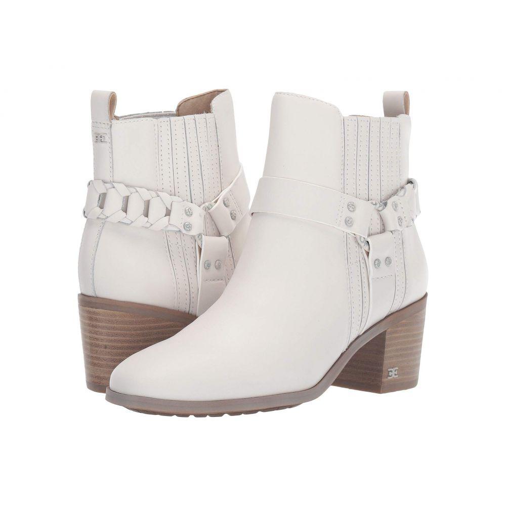 サム エデルマン Sam Edelman レディース ブーツ シューズ・靴【Dalma】Bright White Vaquero Saddle Leather