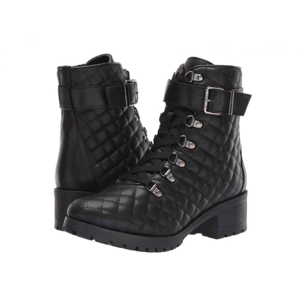 アン クライン Anne Klein レディース ブーツ シューズ・靴【Leandra】Black