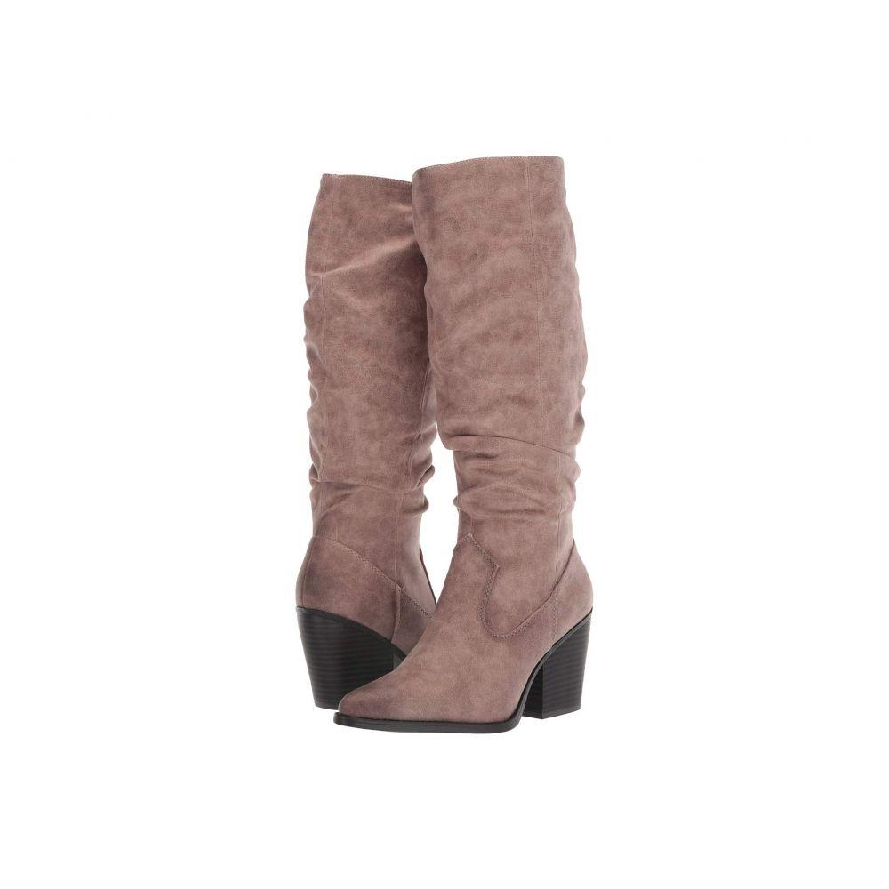 ソウル ナチュラライザー SOUL Naturalizer レディース ブーツ シューズ・靴【Mackenzie】Taupe Fabric