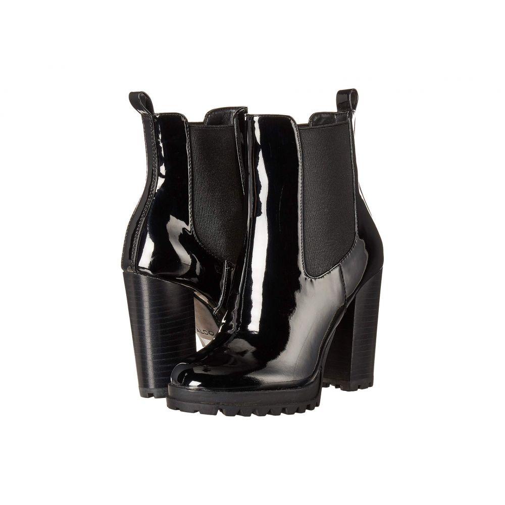 アルド ALDO レディース ブーツ シューズ・靴【Bausa】Black