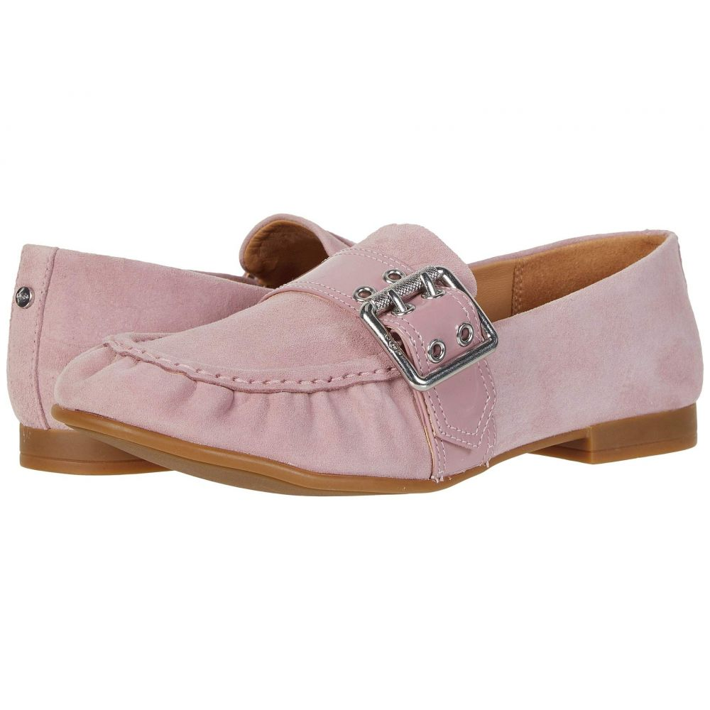 アグ UGG レディース ローファー・オックスフォード シューズ・靴【Charlotte】Pink Crystal