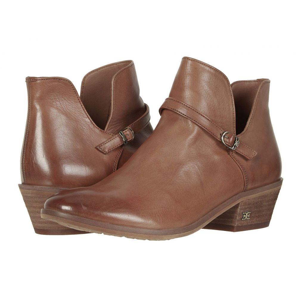 サム エデルマン Sam Edelman レディース ブーツ シューズ・靴【Palmer】Cognac Veg Calf Leather