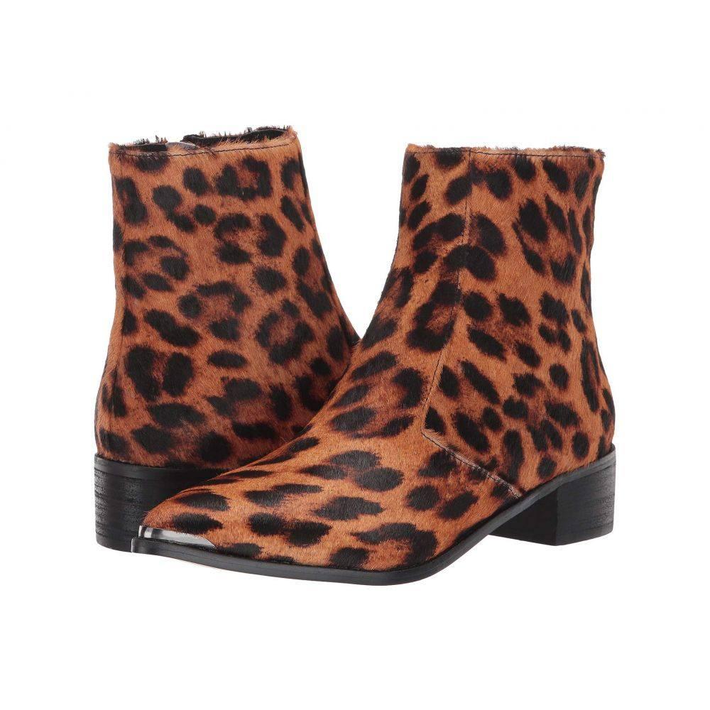ボトキエ Botkier レディース ブーツ シューズ・靴【Greer】Leopard