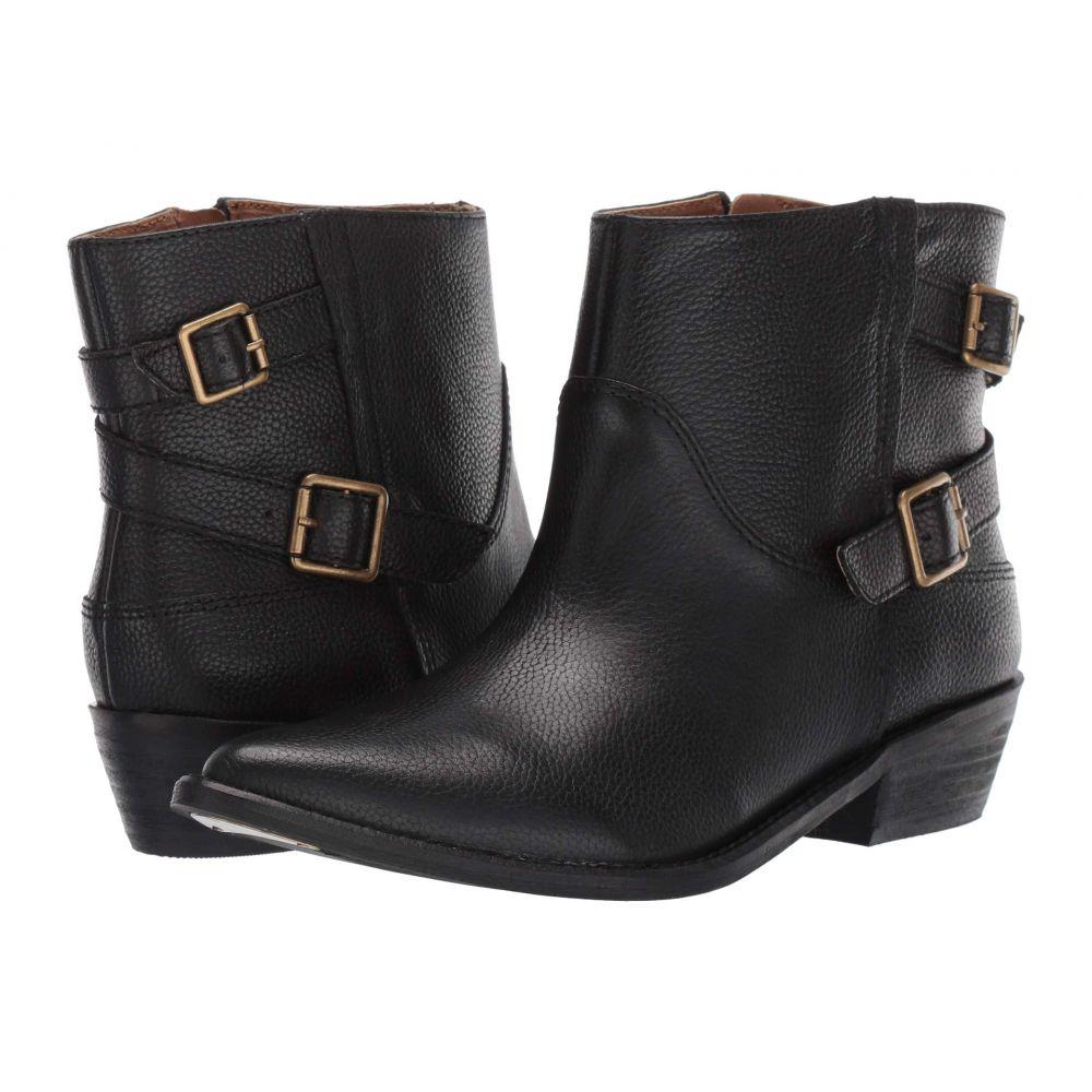 ラッキーブランド Lucky Brand レディース ブーツ シューズ・靴【Caelyn】Black