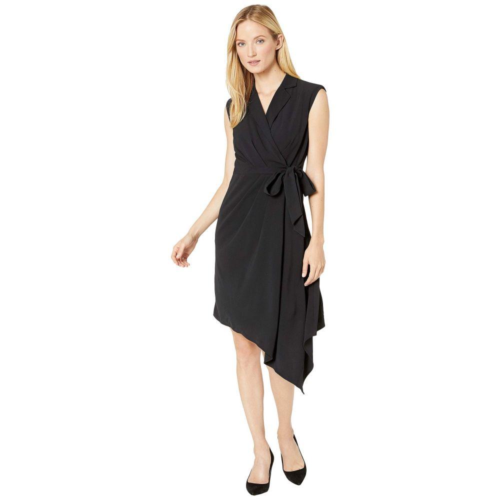 ケネス コール Kenneth Cole New York レディース ワンピース ワンピース・ドレス【Blazer Dress】Black