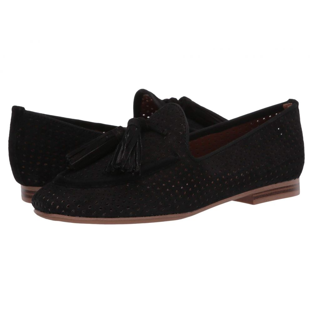 フランコサルト Franco Sarto レディース ローファー・オックスフォード シューズ・靴【California】Black