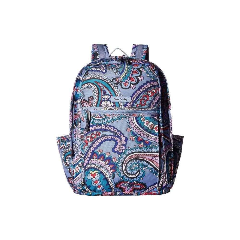 ヴェラ ブラッドリー Vera Bradley レディース バックパック・リュック バッグ【Lighten Up Grand Backpack】Kona Paisley