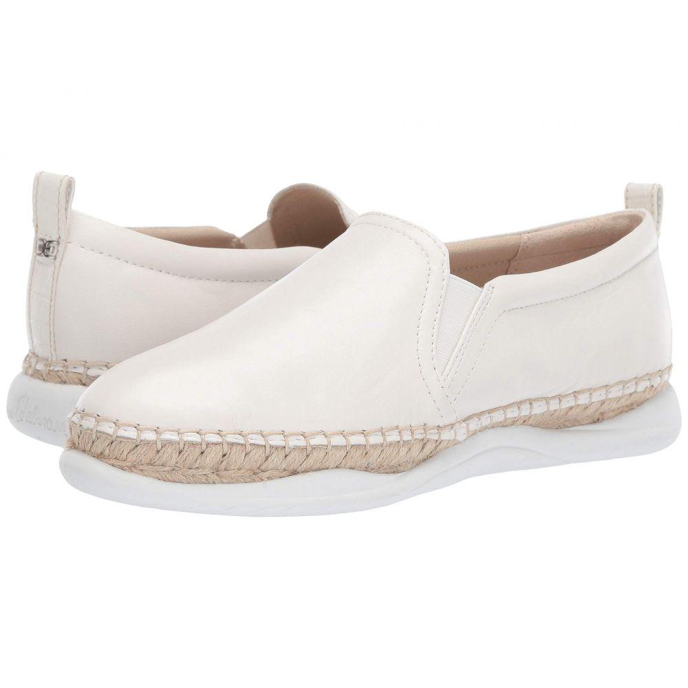 サム エデルマン Sam Edelman レディース スニーカー シューズ・靴【Kassie】Bright White Nappa Verona Leather