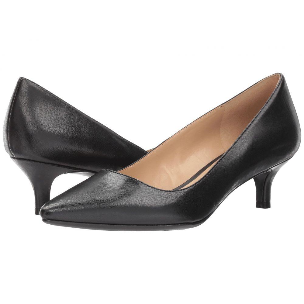 ナチュラライザー Naturalizer レディース パンプス シューズ・靴【Pippa】Black Leather