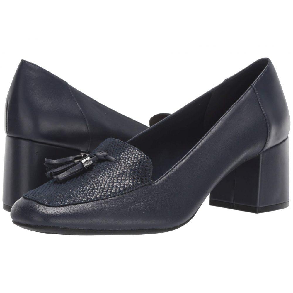 アン クライン Anne Klein レディース パンプス シューズ・靴【Etonia】Navy