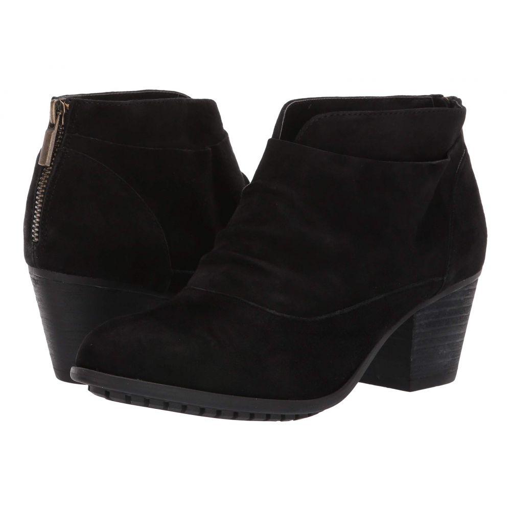 ミートゥー Me Too レディース ブーツ シューズ・靴【Ty】Black Suede