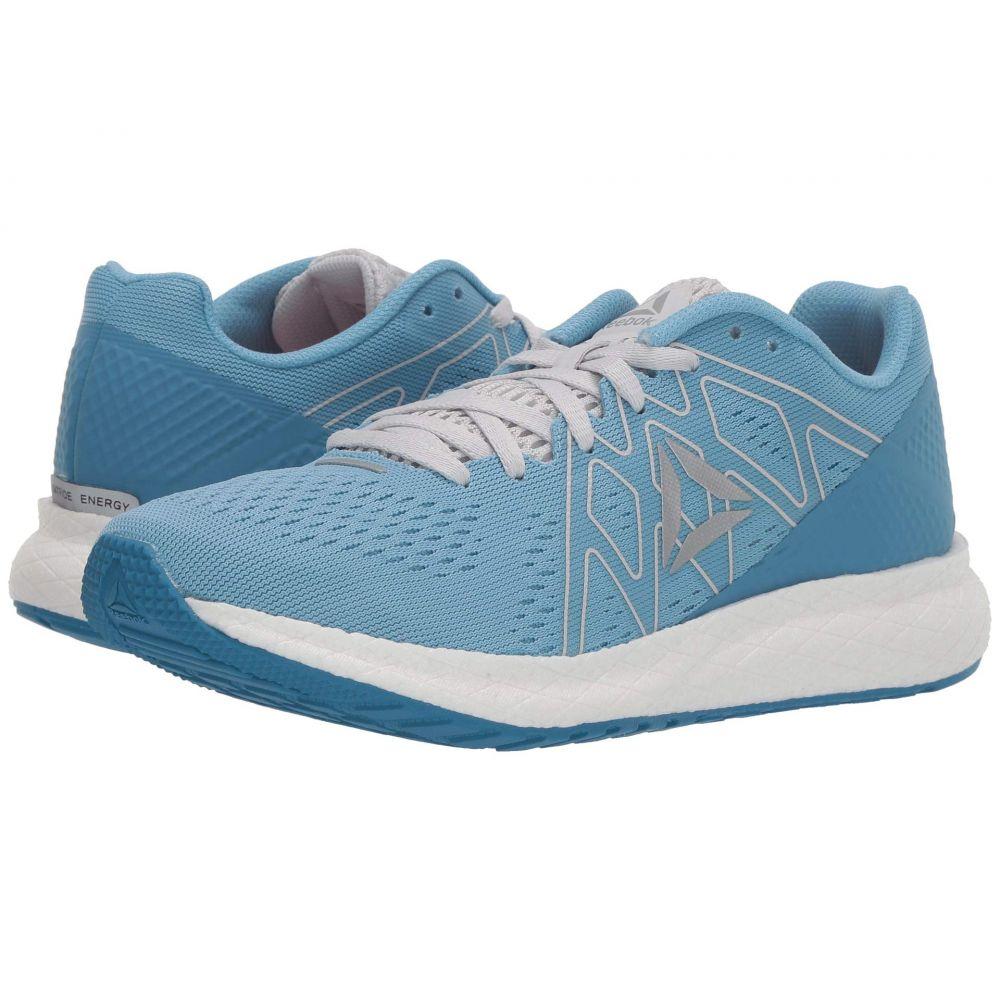 リーボック Reebok レディース ランニング・ウォーキング シューズ・靴【Forever Floatride Energy】Cobalt Blue/Cyan/Porcelain