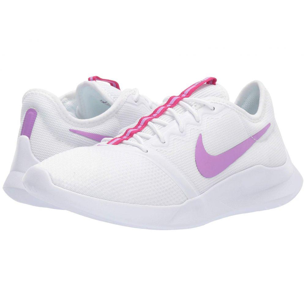 ナイキ Nike レディース スニーカー シューズ・靴【VTR】White/Atomic Purple/Wild Cherry