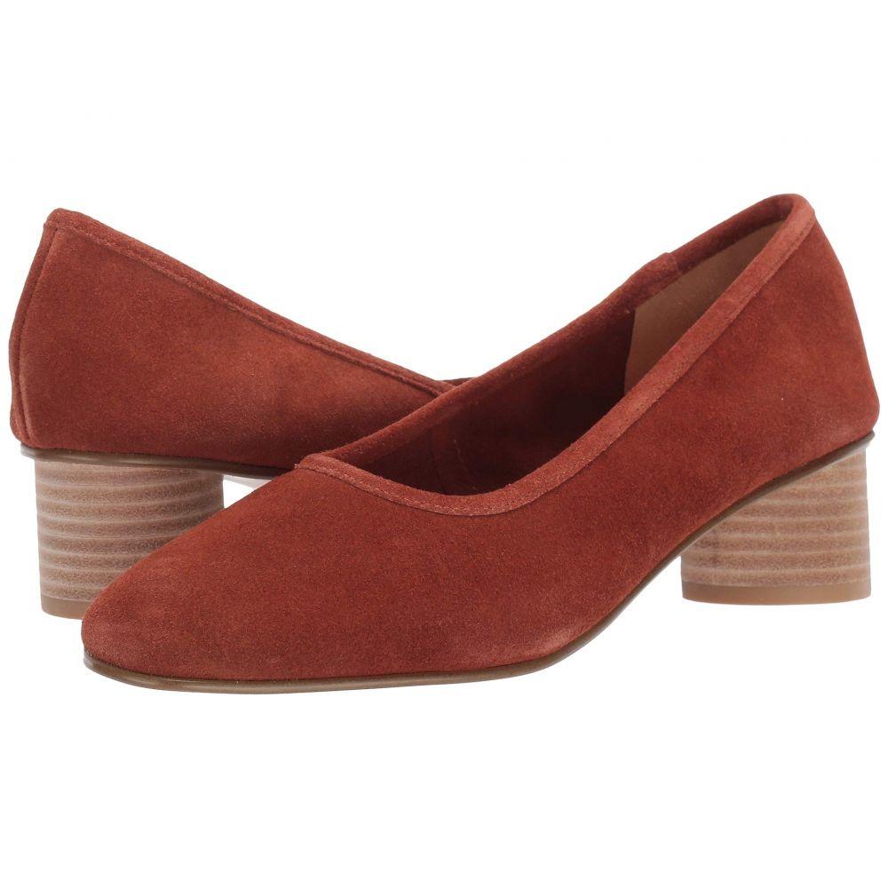 ソルドス Soludos レディース パンプス シューズ・靴【Juliette Day Heel】Adobe
