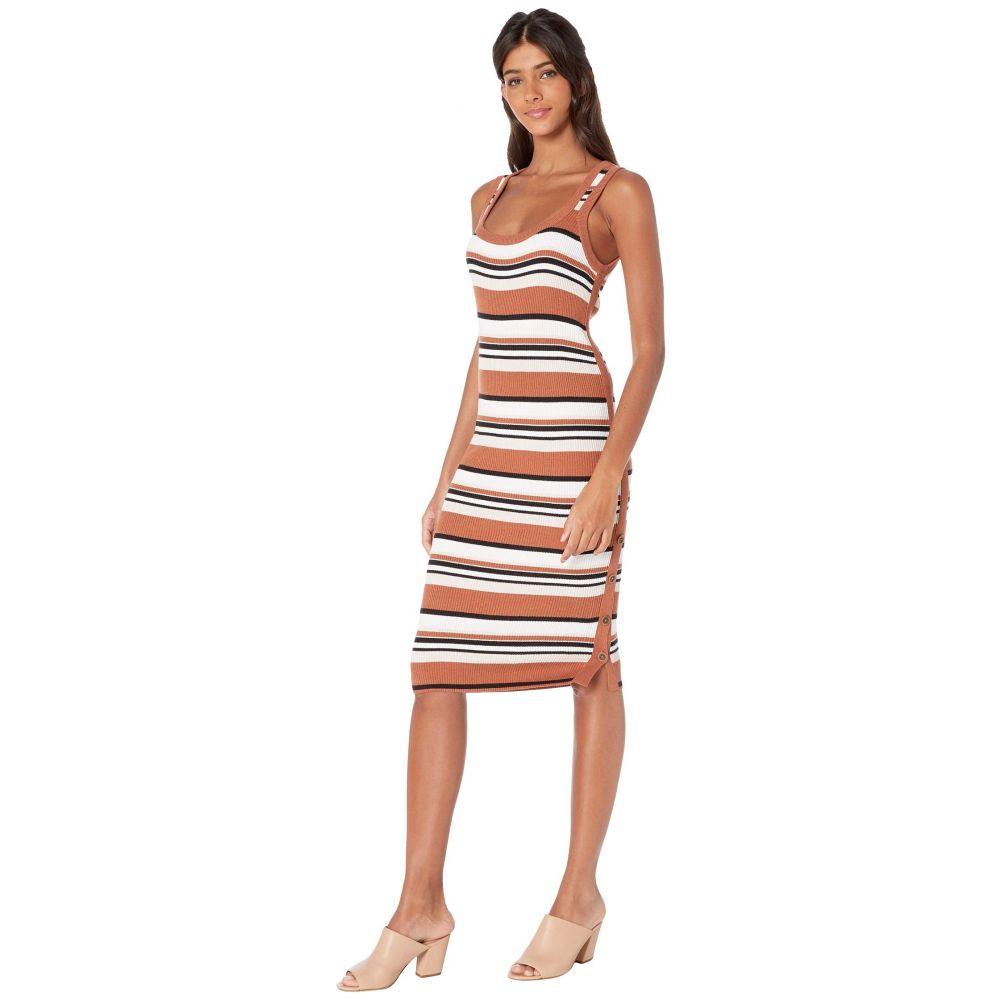 サンクチュアリ Sanctuary レディース ワンピース ワンピース・ドレス【Sheyna Sweater Dress】Sierra Stripe