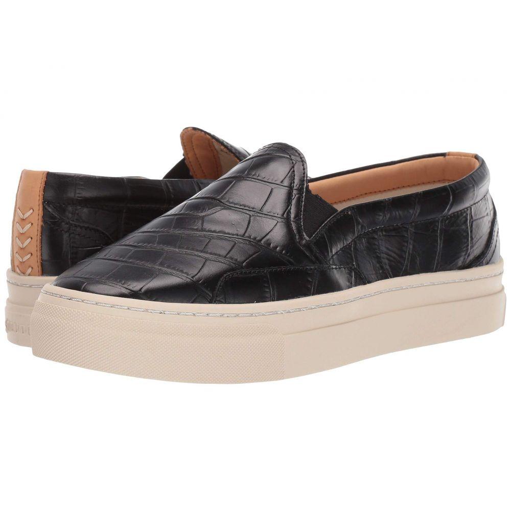 ソルドス Soludos レディース スニーカー シューズ・靴【Bondi Sneaker】Black