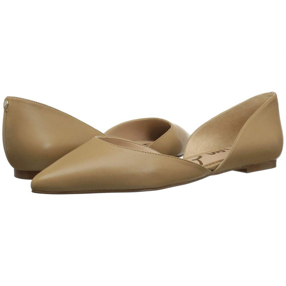 サム エデルマン Sam Edelman レディース スリッポン・フラット シューズ・靴【Rodney】Classic Nude Dress Nappa Leather