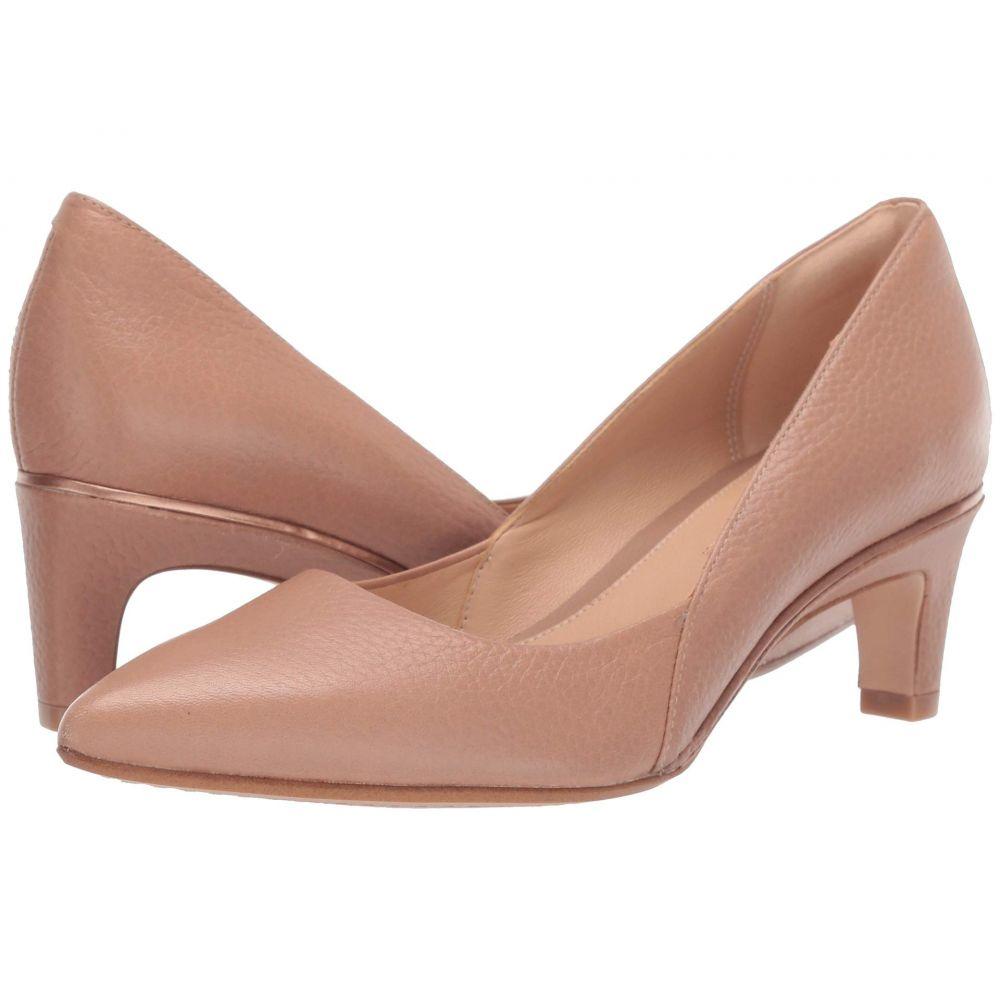 クラークス Clarks レディース パンプス シューズ・靴【Ellis Rose】Praline Leather