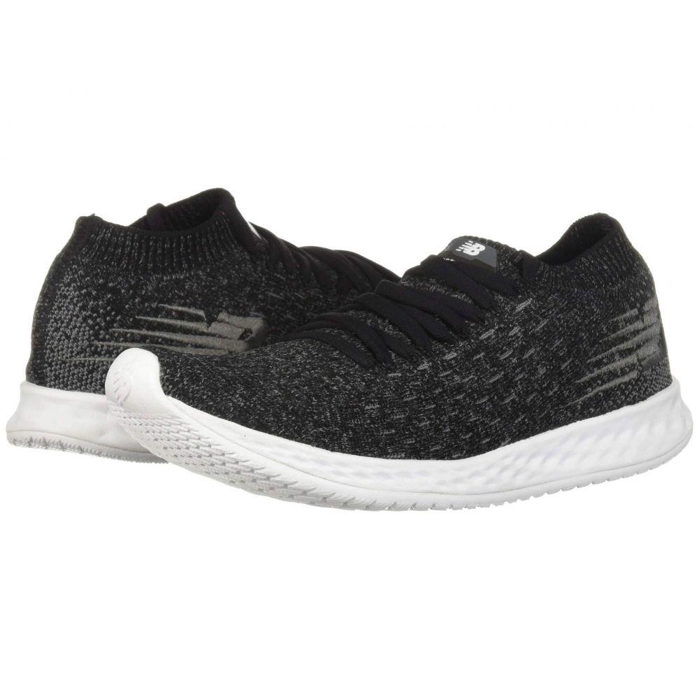 ニューバランス New Balance レディース ランニング・ウォーキング シューズ・靴【Fresh Foam Zante Solas】Black/Castlerock